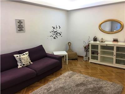 Apartament superb de 2 camere de inchiriat in Piata Unirii