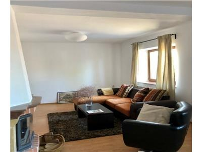 Spacious apartment 3-room in a house- Warthe area
