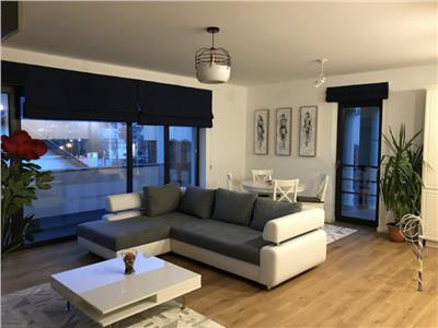 Luxury apartment for rent 2 bedroom in Cosmopolit Residence