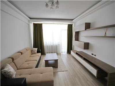 Apartament 2 camere de inchiriat in Isaran Coresi