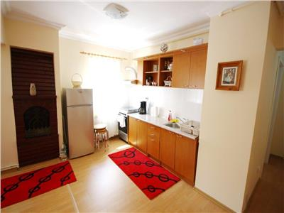 Bright one bedroom apartment for rent in Racadau