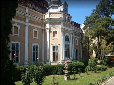 Castelul Dietrich Sulkowski Arad -  de vanzare