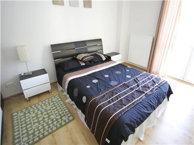 Spacious and bright one bedroom apartment for rent in Racadau