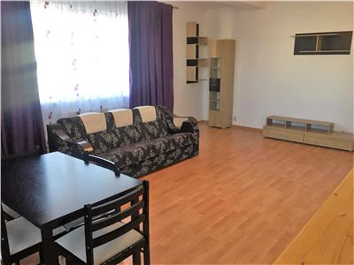 Spacious 1 bedroom apartment for rent in Popesti Leordeni