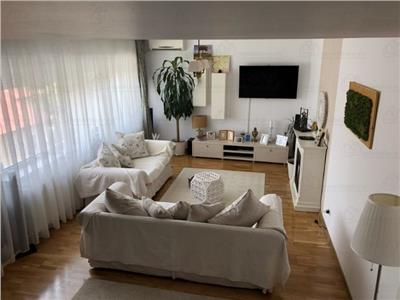 Exquisite Duplex in Herastrau