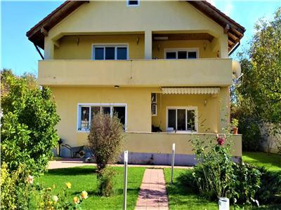 Villa for sale Baneasa-Decathlon 1000 sqm garden