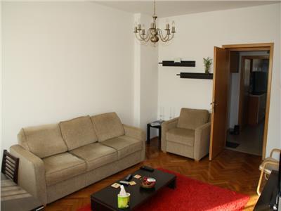 Apartament 3 camere de inchiriat in Lascar Catargiu