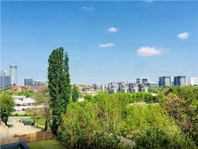 1 bedroom apartment in Floreasca Residence