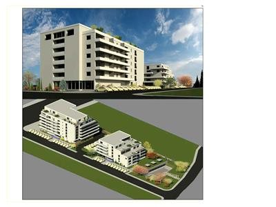 New Residential Project Baneasa-Sisesti