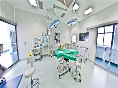 Spital de vanzare