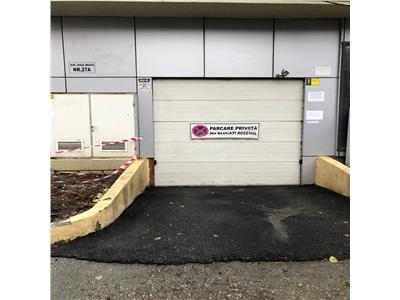 Underground Parking Space for rent in Obor
