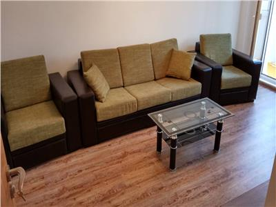 1 bedroom apartment for rent in Mihai Bravu, Obor Metrou