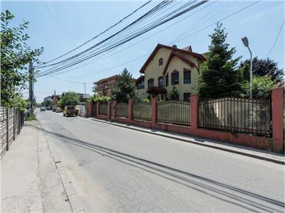 Vila 9 camere Popesti Leordeni
