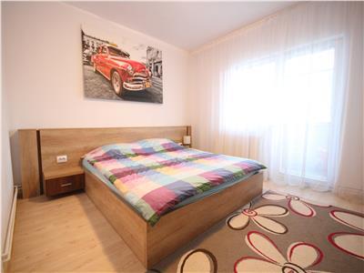 Apartament modern cu 3 camere in zona Racadau