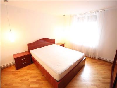 Apartament cu doua camere in Centrul Civic cu terasa