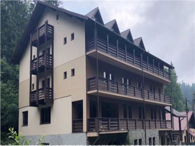 40 room Senior Living/ Care Home/ Hotel, in Predeal