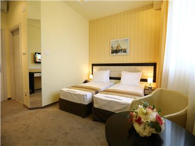 Hotel 80 camere Zona Nord