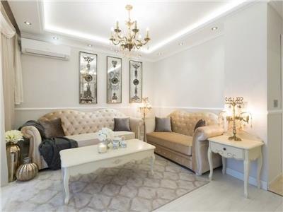 1 Bedroom Luxury Apartment in Aviatiei