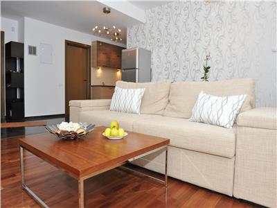 Apartament superb de inchiriat in Bellevue Residence