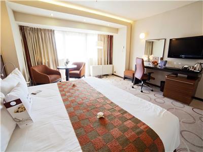 Investitie: Hotel 4* Zona Centrala