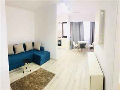 1 Bedroom Apartment Pipera American School