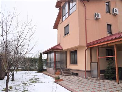 Villa for Rent Petrom City