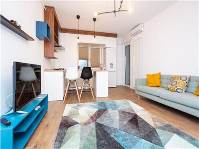 New 2 bedroom apartment for rent in Muncii Square