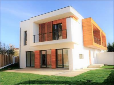 Chic Villa Baneasa-Jandarmeriei