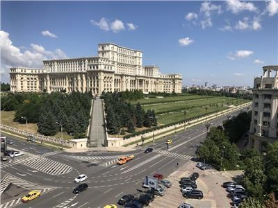 Apartament cu vedere superba Bdul Libertatii / Casa Poporului