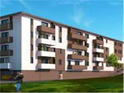 Newly built apartment, 2 beds, Mihai Bravu