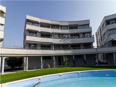 3 bedroom Penthouse, Amfiteatru Complex, for rent, Baneasa/ iancu Nicolae