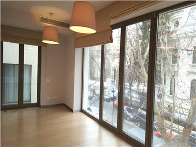 Apartament superb cu 3 camere Dorobanti, Aleea Alexandru
