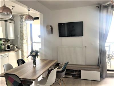 Apartament 3 camere Aviatiei-City Point