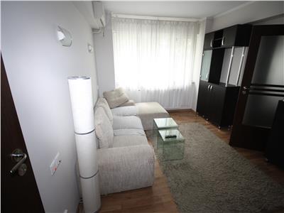 One Bedroom Apartment near Cismigiu Park (Video)