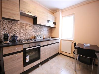 First time rental one bedroom apartment in Astra area