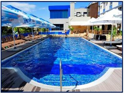 For Sale, 4 star HOTEL, Constanta