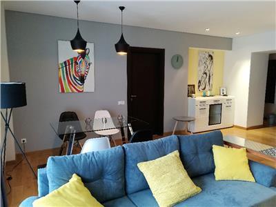 Inchiriere apartament 2 camere, complexul rezidential UpGround Bucuresti