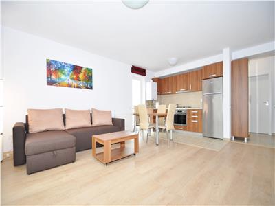 Apartament modern si intim in Schiller Residence