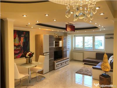 Inchiriere, apartament lux 2 camere, Bd Unirii
