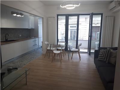 Apartament 3 camere de inchiriat Batistei