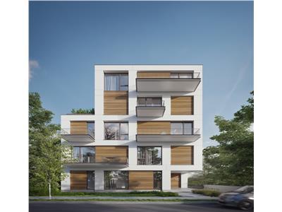 Apartament Lux Lacul Pipera/ OMV