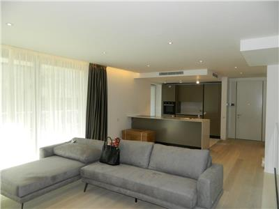 For rent, 2 bedroom apartment, Primaverii - Charles de Gaulles
