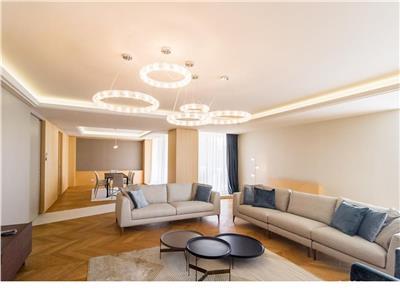 TOP Apartment Primaverii/Herastrau Park