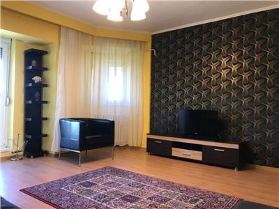 2 bedroom apartment with great view over the Izvor park and Palace of Parliament