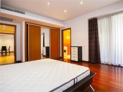 For rent, 2 bedroom apartment, Dorobanti area
