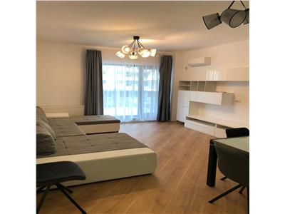 Inchiriere apartament 3 camere, Four City North