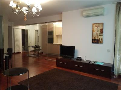 2 Bedrooms apartment Baneasa-Trifesti