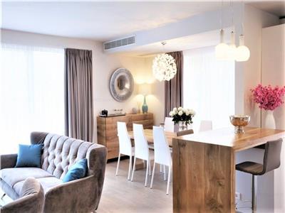 Aleea Alexandru Premium Apartment