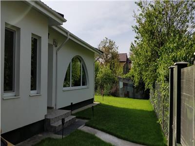 For rent 2 bedroom villa, Tunari, Ilfov