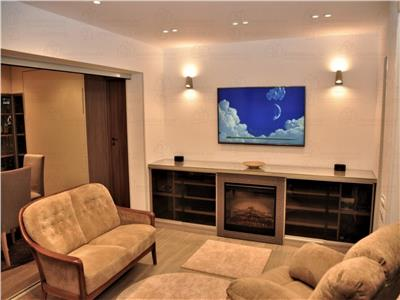 Luxury 2 bedroom apartment (5 rooms) Cismigiu